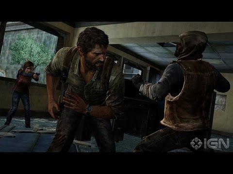 The Last Of Us Remastered مراجعة