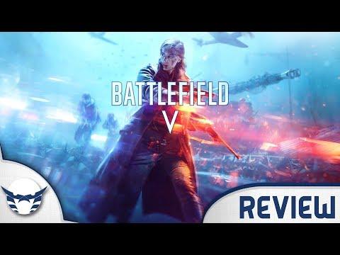 مراجعة Battlefield V Multiplayer