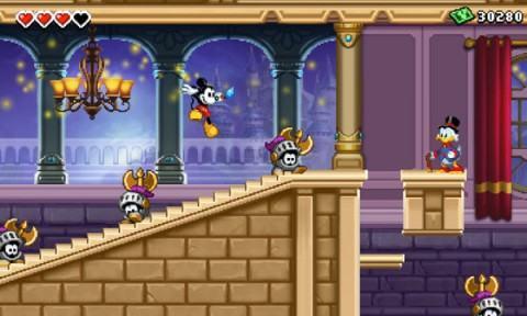 مراجعة Epic Mickey: The Power of Illusion