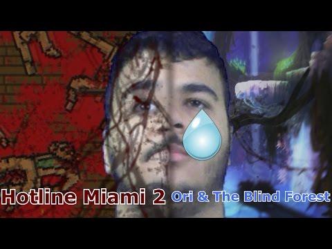Hotline Miami 2 + Ori & The Blind Forest مراجعات