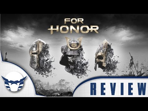 FOR HONOR REVIEW مراجعة فور اونور