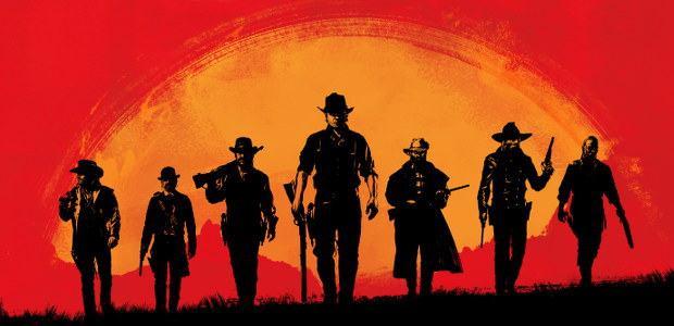 مراجعة Red Dead Redemption 2