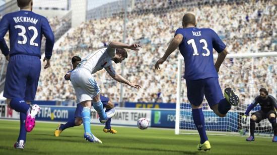 مراجعة FIFA 14