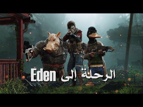 مراجعة Mutant Year Zero: Road to Eden