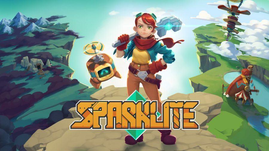 مراجعة Sparklite