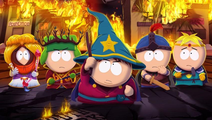 تقييم: South Park: The Stick of Truth