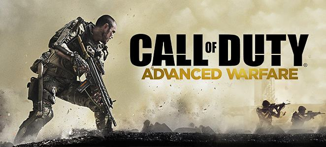 مراجعة Call of Duty: Advanced Warfare
