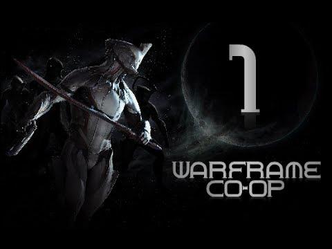 "سلسلة: Warframe"" Lets Play: Co"