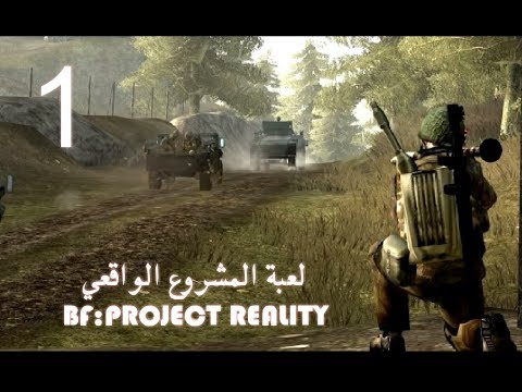 يوميات: Project Reality